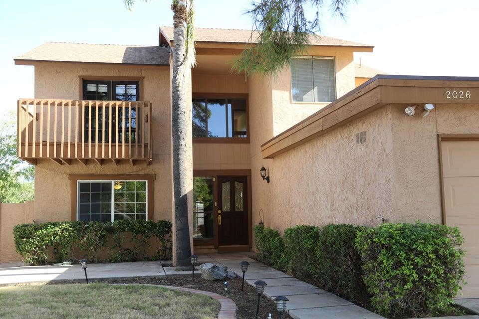 2026 W INLET Loop, Mesa, AZ 85202