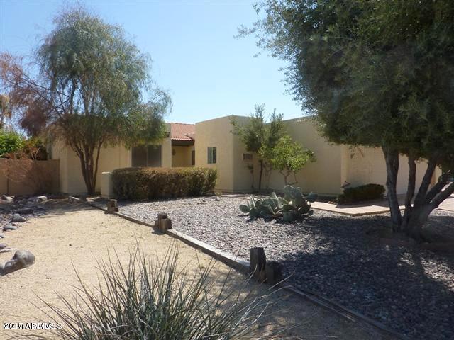 26409 S LAKEWOOD Drive, Sun Lakes, AZ 85248