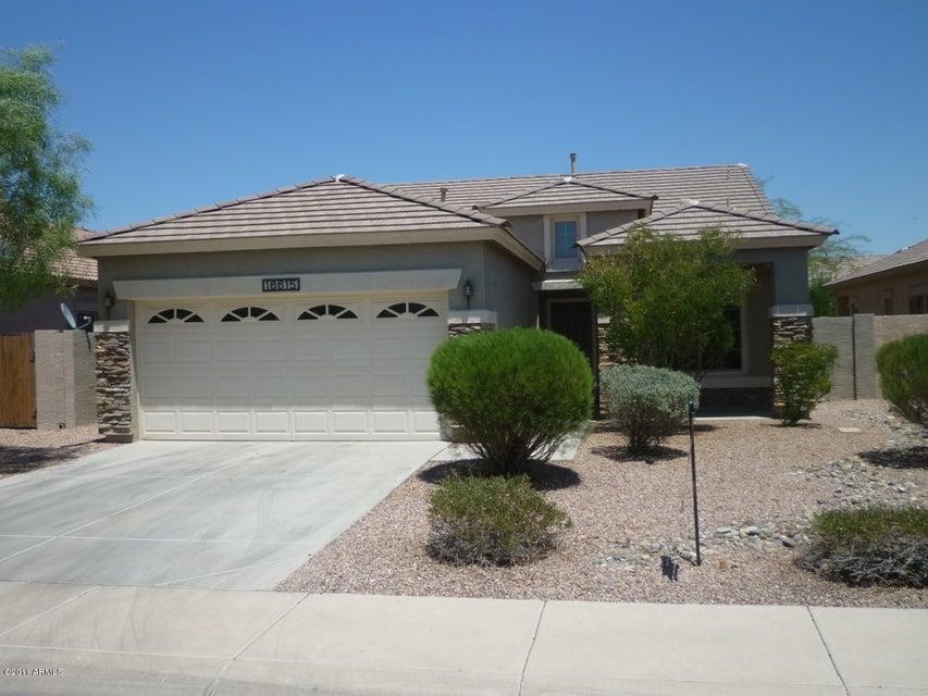 16615 N 168TH Drive, Surprise, AZ 85388