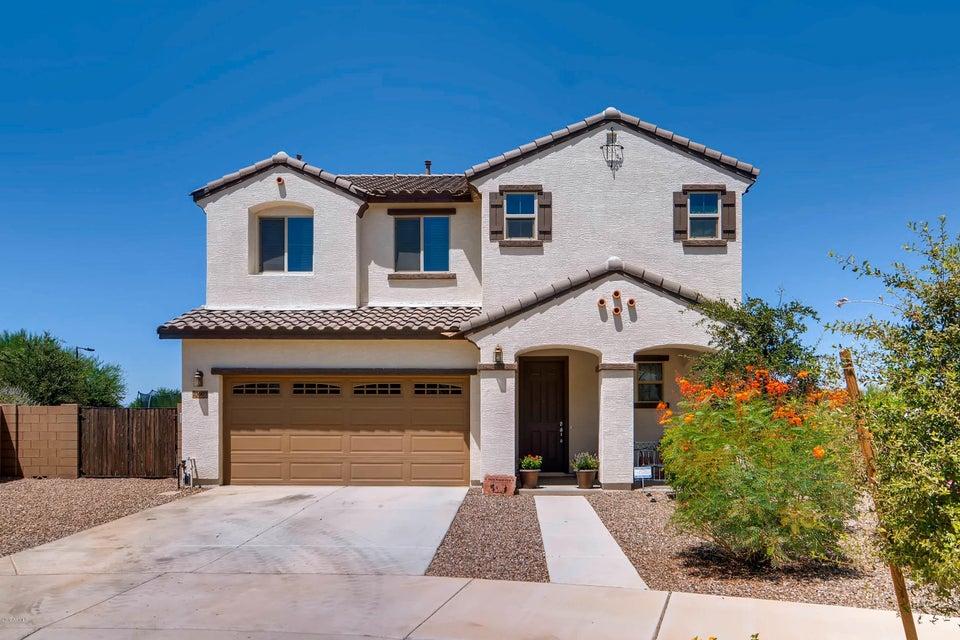 23609 S 209TH Court, Queen Creek, AZ 85142