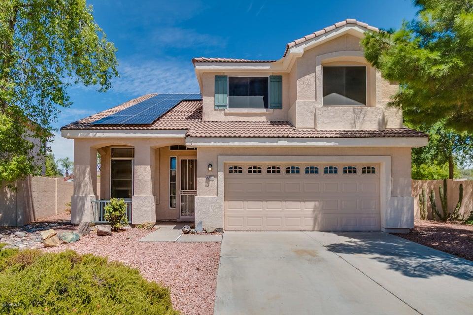 6854 W POTTER Drive, Glendale, AZ 85308