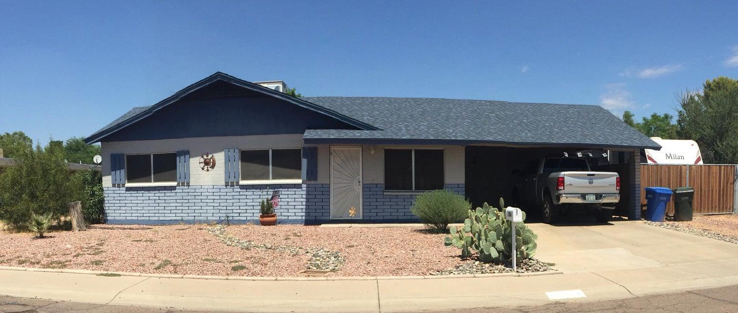 5004 W BEVERLY Lane, Glendale, AZ 85306