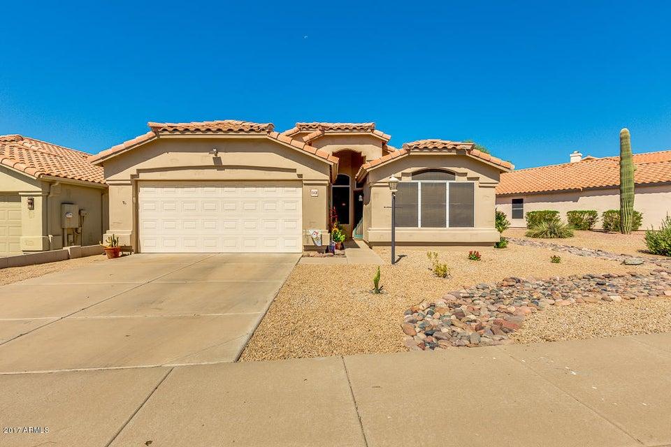 15438 S 45TH Street, Phoenix, AZ 85044