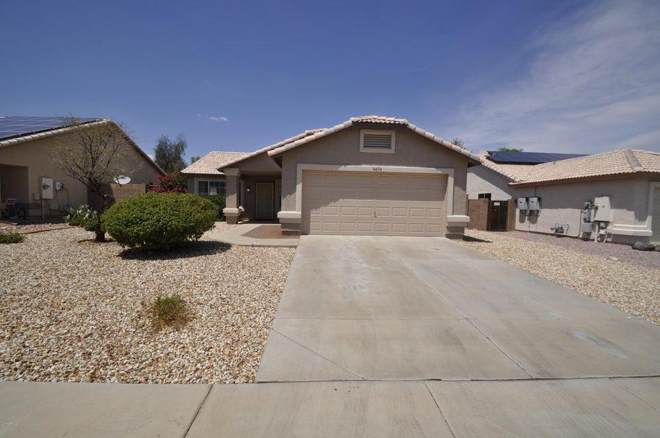 14674 W MARCUS Drive, Surprise, AZ 85374