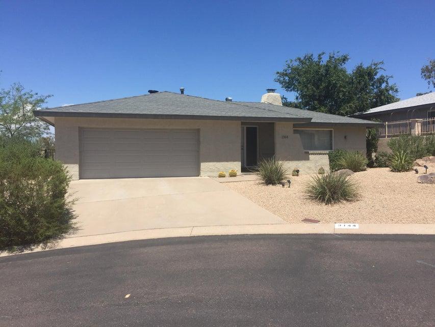 3144 E MALAPAI Drive, Phoenix, AZ 85028