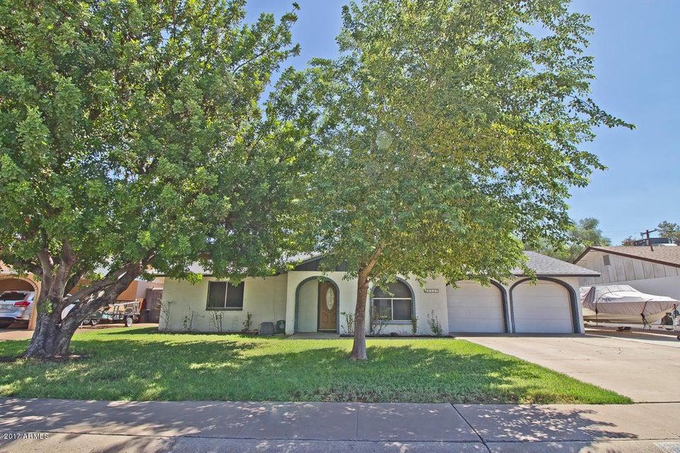 8049 N 55TH Drive, Glendale, AZ 85302