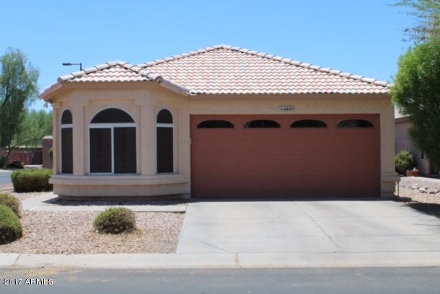 6645 E BARSTOW Street E, Mesa, AZ 85205