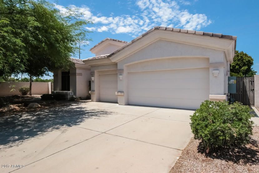 1244 N SADDLE Court, Gilbert, AZ 85233