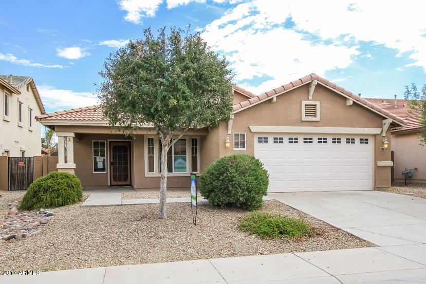 18633 W PALO VERDE Avenue, Waddell, AZ 85355