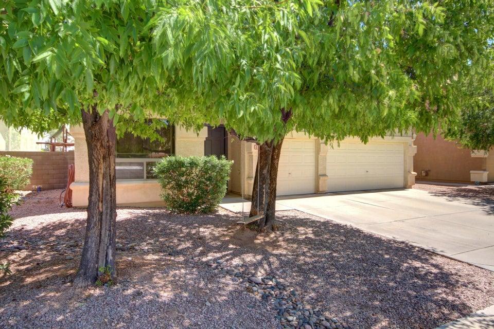 1181 S SANDSTONE Court, Gilbert, AZ 85296