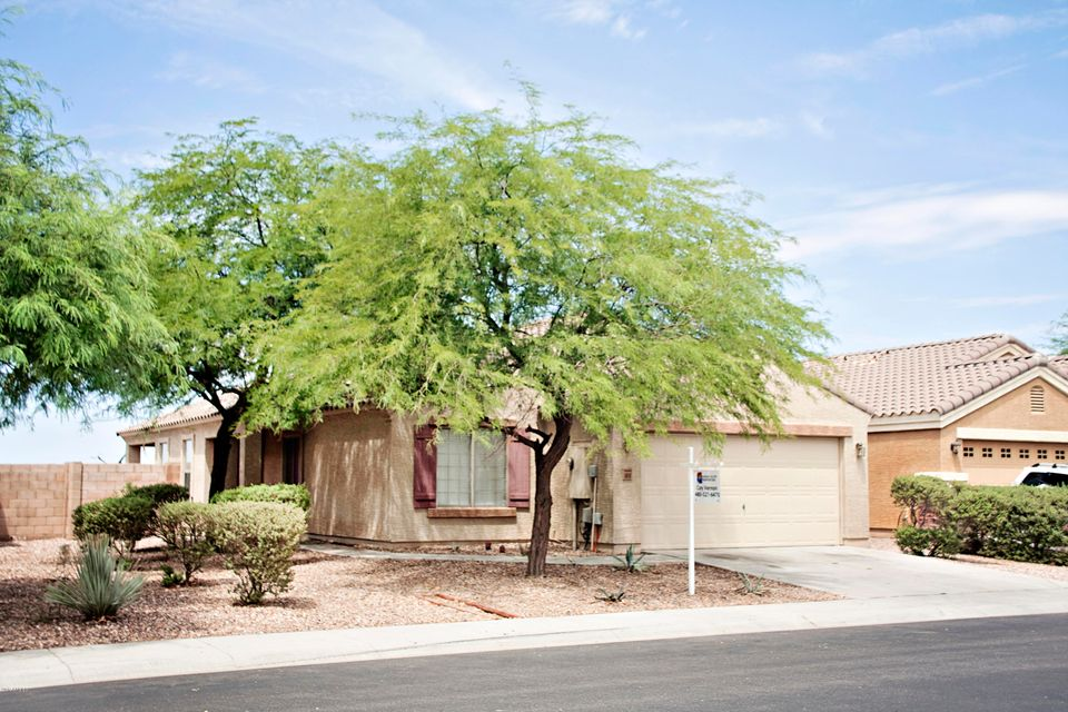 5818 S 240TH Drive, Buckeye, AZ 85326
