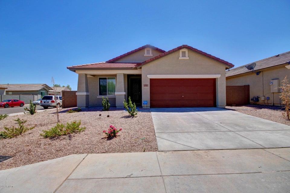 11741 W CHASE Lane, Avondale, AZ 85323