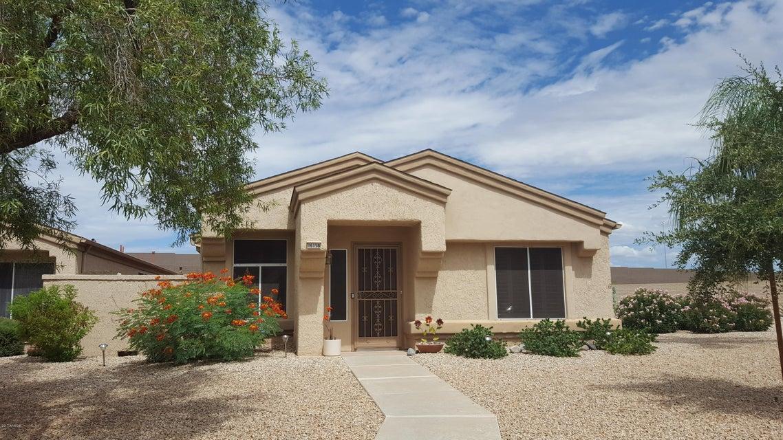16158 W VISTA NORTH Drive, Sun City West, AZ 85375