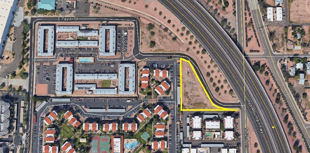 412 N 52ND Street Lot 28, Phoenix, AZ 85008