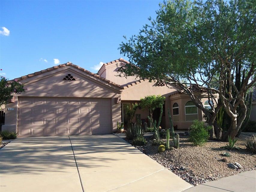 16911 E BRITT Court, Fountain Hills, AZ 85268