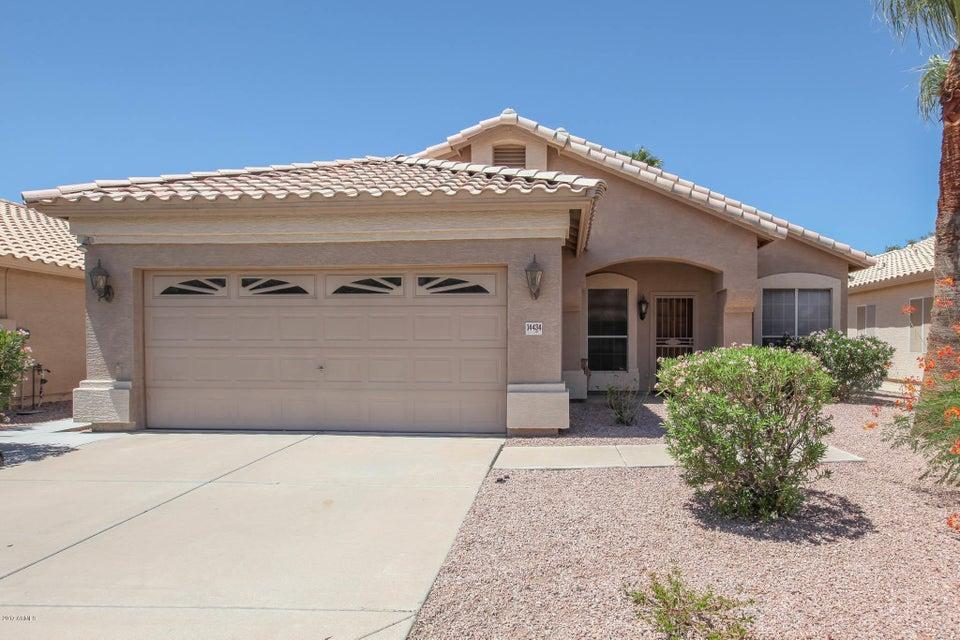 14434 S 44TH Street, Phoenix, AZ 85044