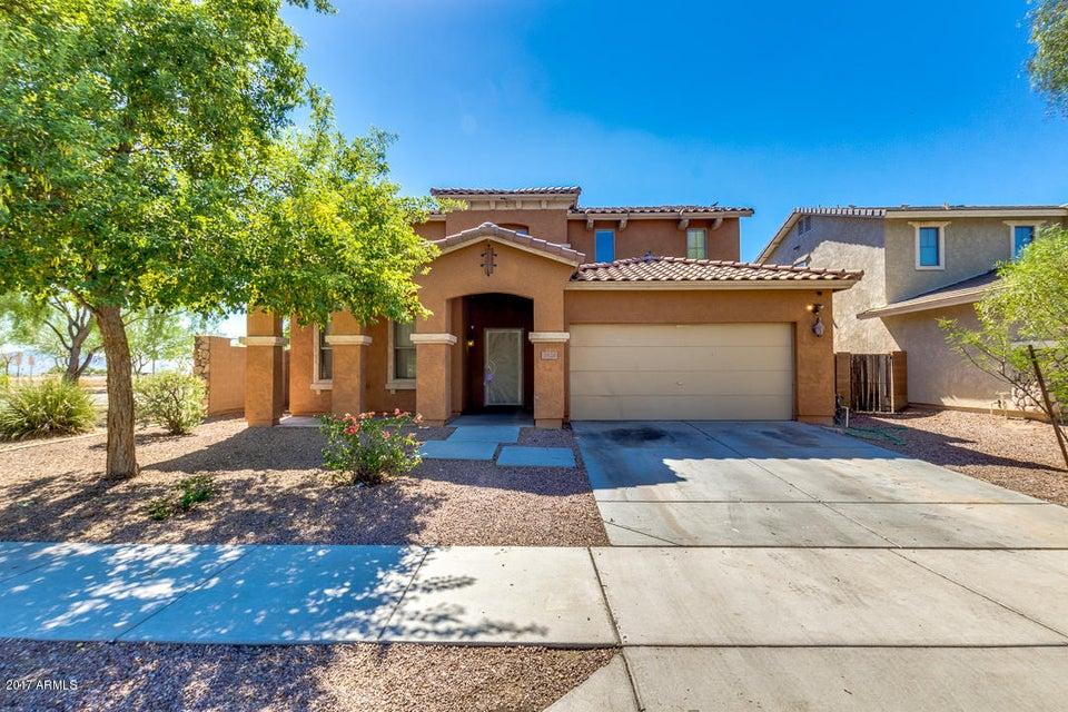 3520 S 81ST Avenue, Phoenix, AZ 85043