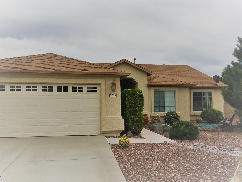 7785 N HIGHVIEW Drive, Prescott Valley, AZ 86315
