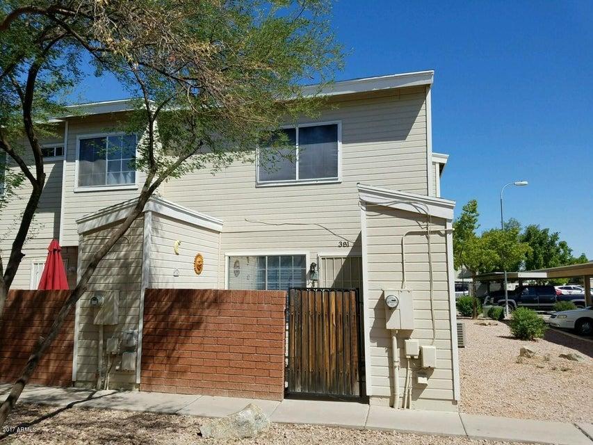 2301 E UNIVERSITY Drive 381, Mesa, AZ 85213