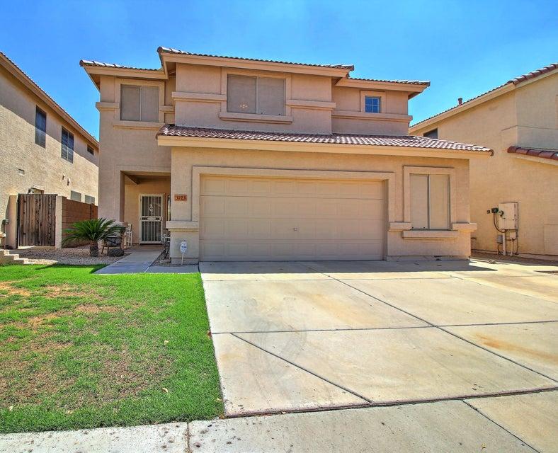 3723 W FALLEN LEAF Lane, Glendale, AZ 85310