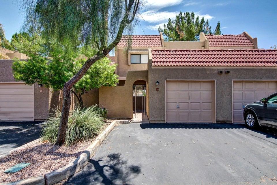 2524 S EL PARADISO Drive 24, Mesa, AZ 85202