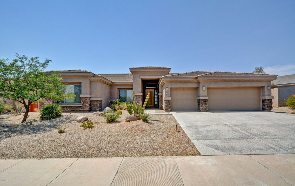 13018 S 177TH Lane, Goodyear, AZ 85338