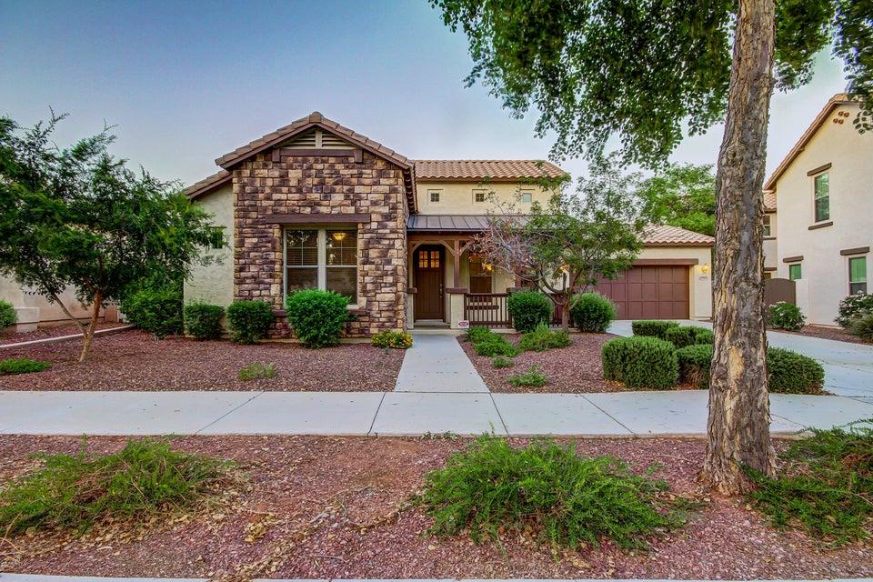 20906 W CORA Vista, Buckeye, AZ 85396