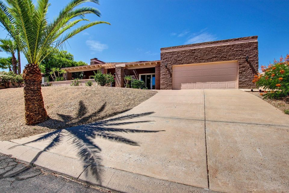 16002 E BURRO Drive, Fountain Hills, AZ 85268