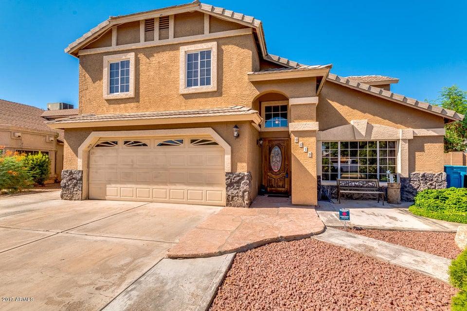 9018 W WINDSOR Avenue, Phoenix, AZ 85037