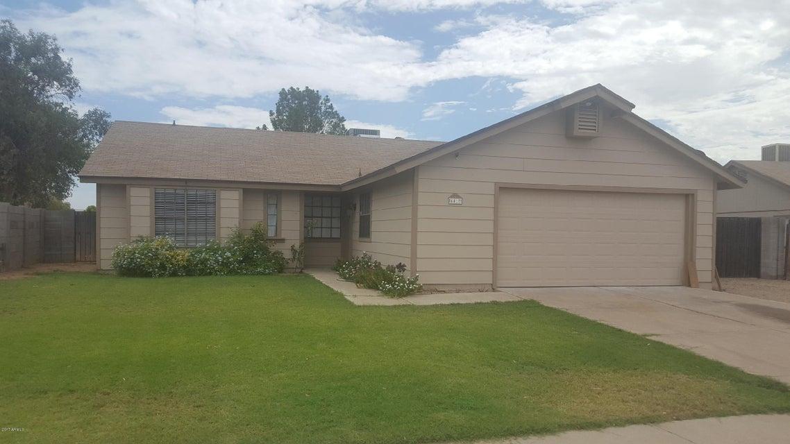 6417 W Marconi Avenue, Glendale, AZ 85306