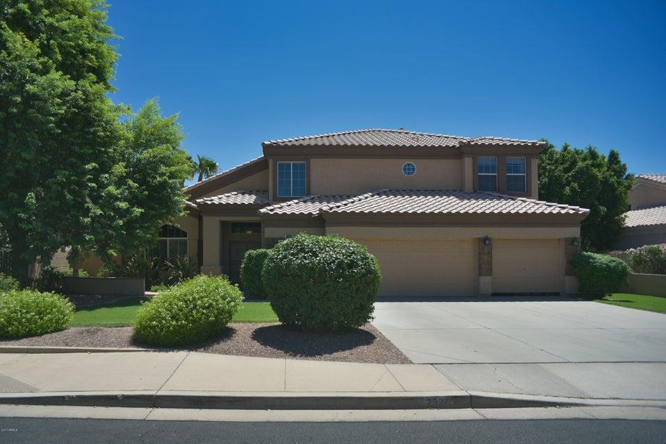 2927 E FOX Street, Mesa, AZ 85213