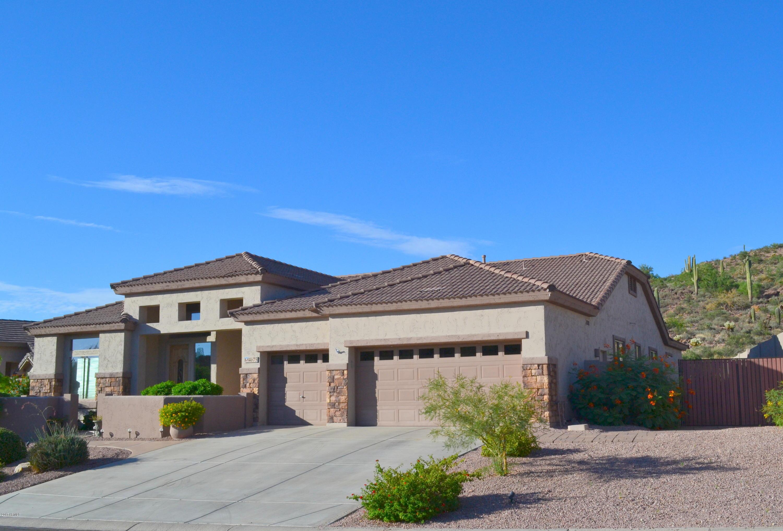 4675 S PRIMROSE Drive, Gold Canyon, AZ 85118