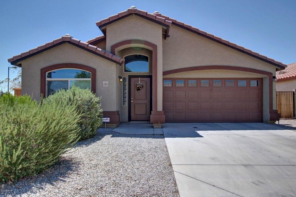 23633 W SONRISAS Street, Buckeye, AZ 85326