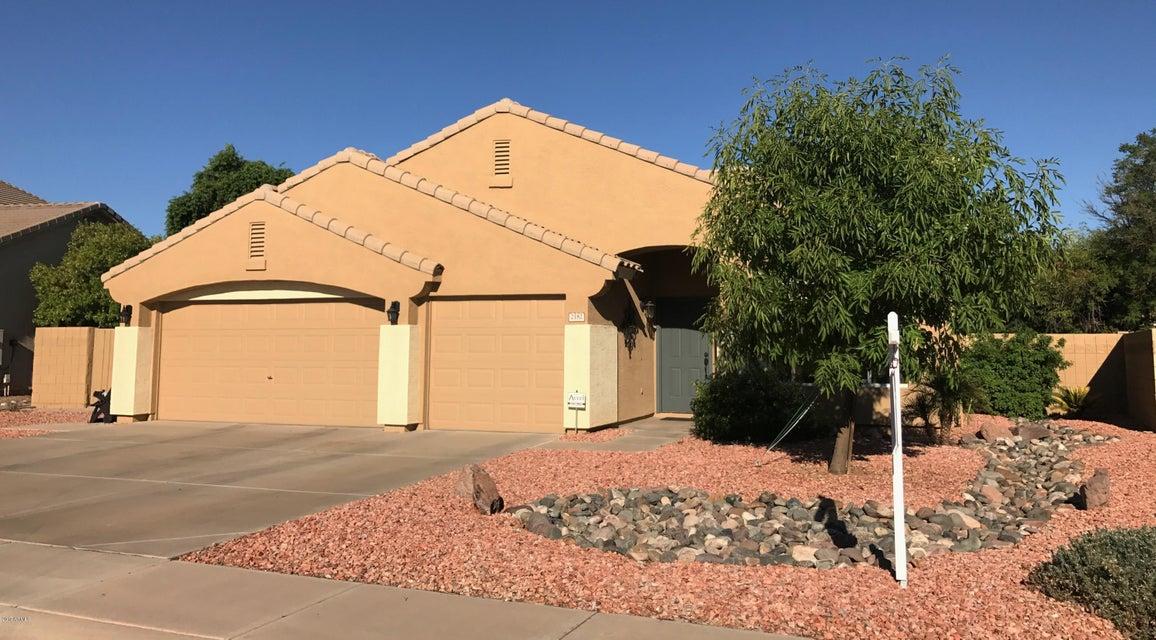 2182 S Southwind Drive, Gilbert, AZ 85295