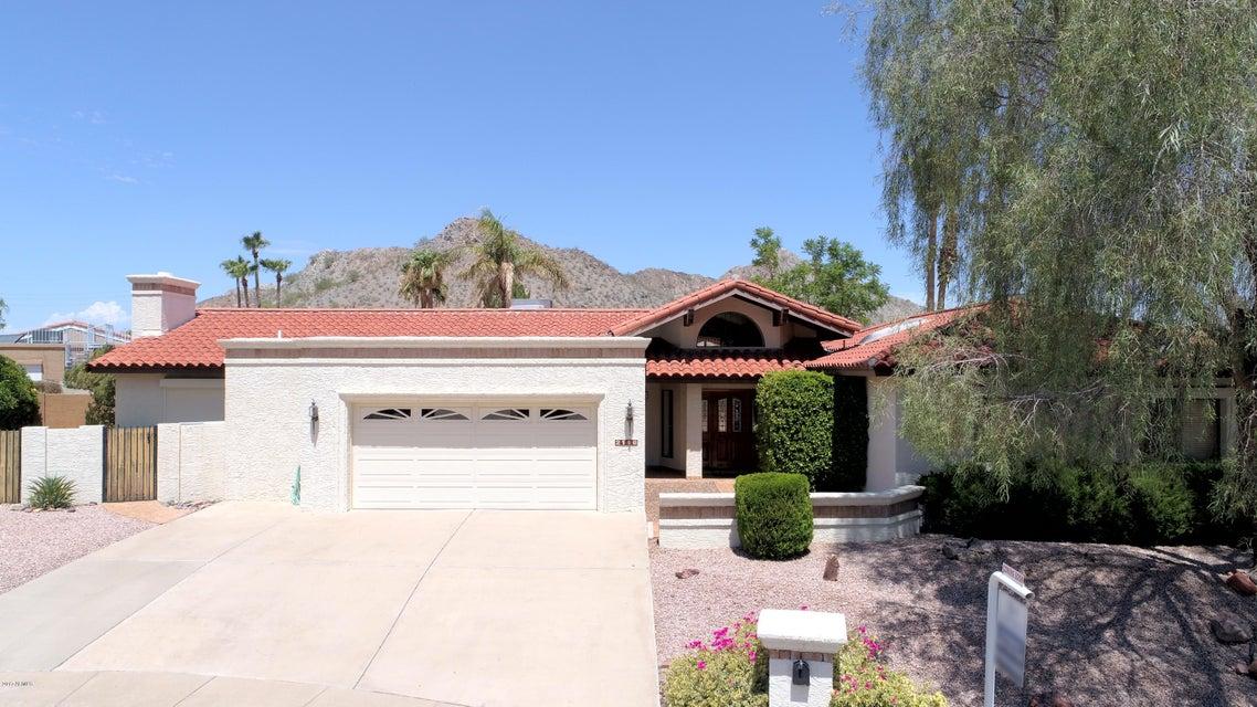 2116 E SAHUARO Drive, Phoenix, AZ 85028
