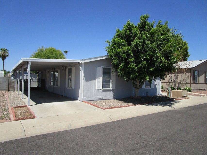 11275 N 99TH Avenue 149, Peoria, AZ 85345