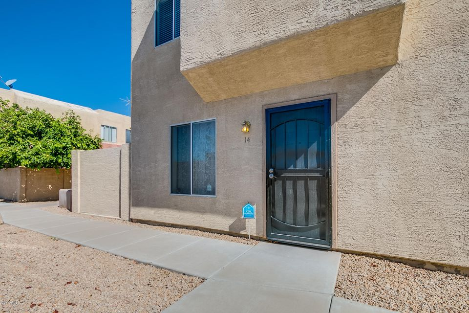 17031 N 16TH Drive 14, Phoenix, AZ 85023