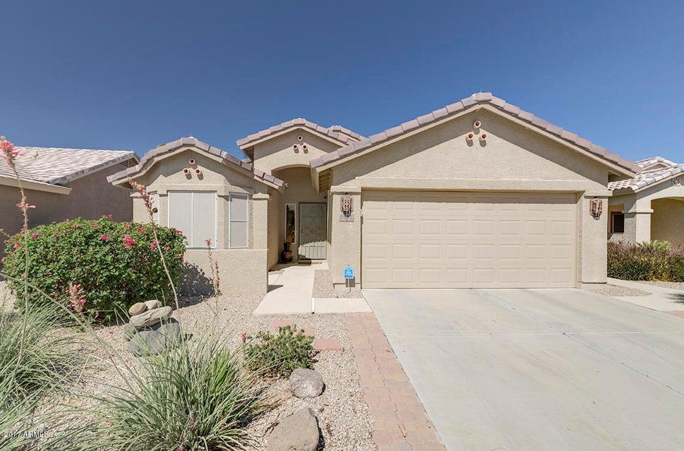 15 N SEVILLE Lane, Casa Grande, AZ 85194