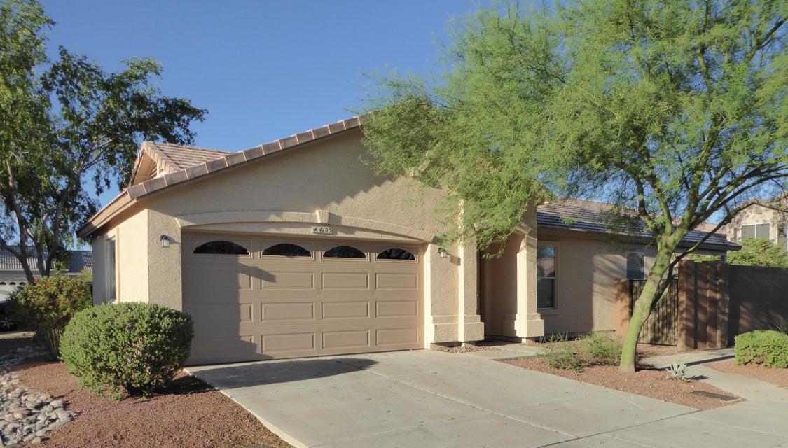 4105 E LA SALLE Street, Phoenix, AZ 85040