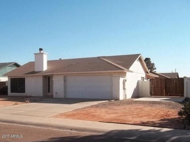 8827 W DIANA Avenue, Peoria, AZ 85345