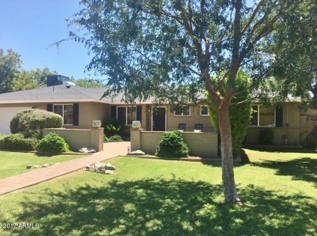 3821 E ELM Street, Phoenix, AZ 85018