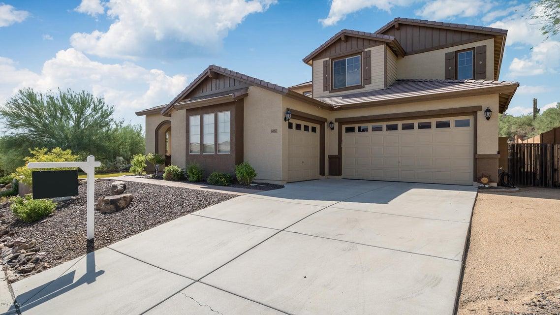 6887 W JUANA Drive, Peoria, AZ 85383