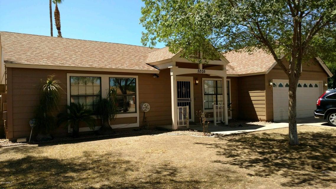 5205 W ASTER Drive, Glendale, AZ 85304