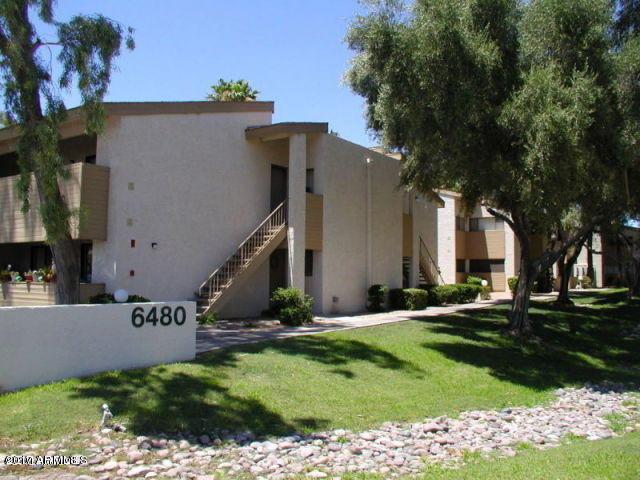 6480 N 82ND Street 1122, Scottsdale, AZ 85250