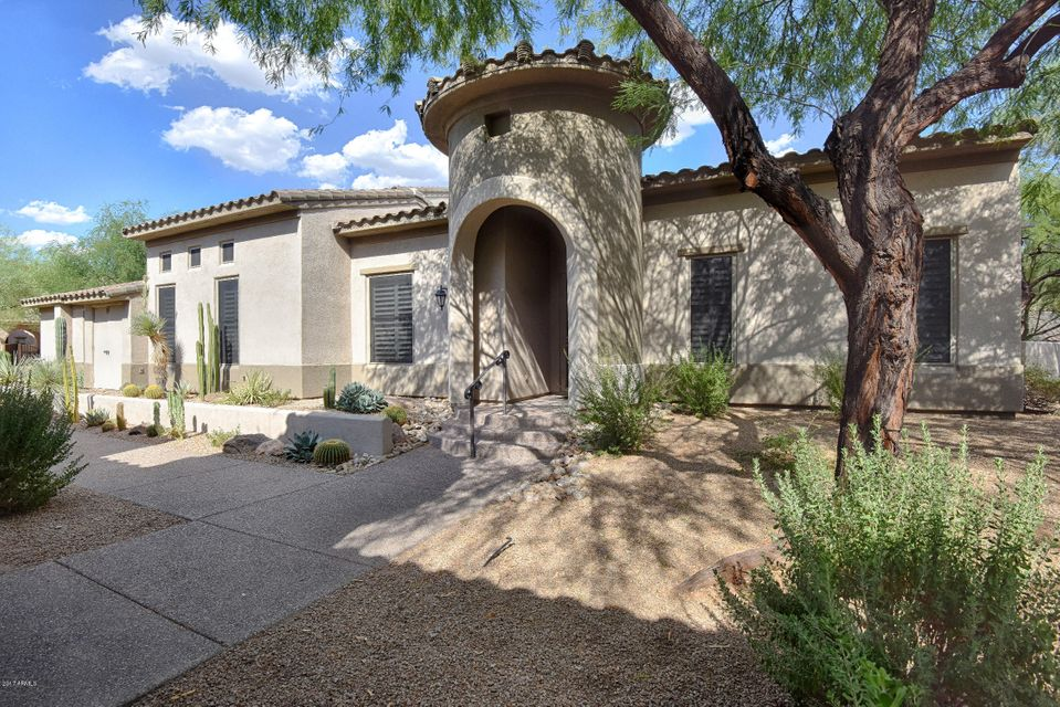 20802 N GRAYHAWK Drive 1141, Scottsdale, AZ 85255