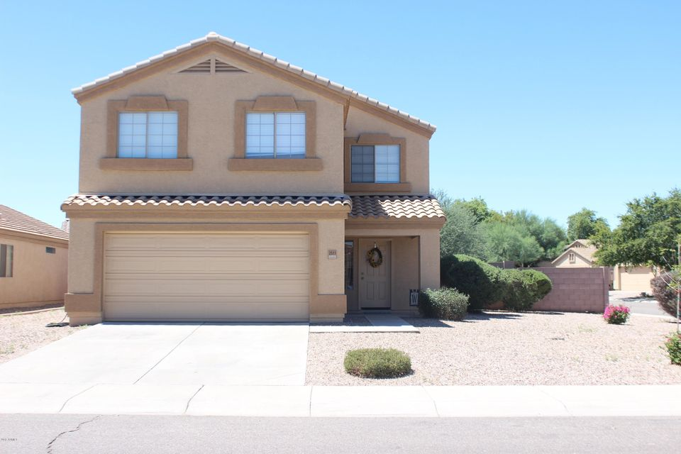 2511 W SILVER CREEK Lane, San Tan Valley, AZ 85142