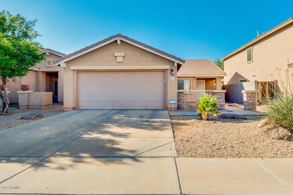 5350 W PECAN Road, Laveen, AZ 85339