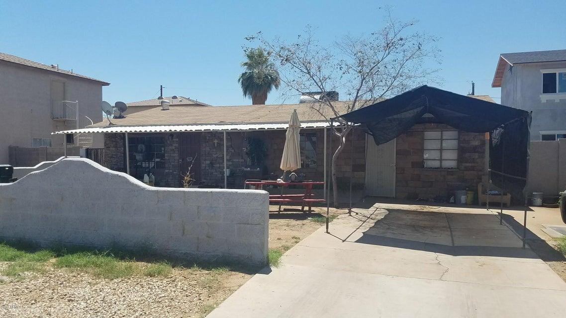 2517 E WOOD Street, Phoenix, AZ 85040