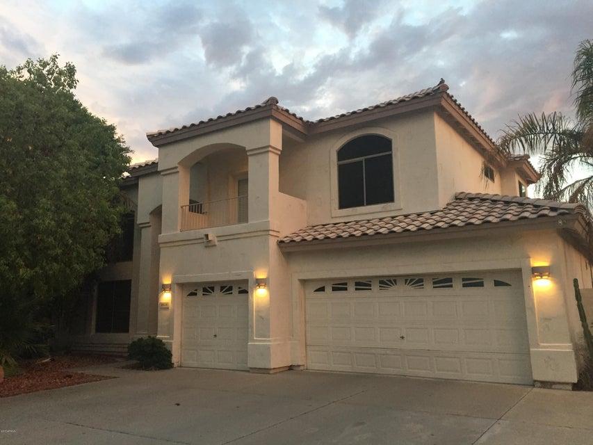 6674 W GROVERS Avenue, Glendale, AZ 85308