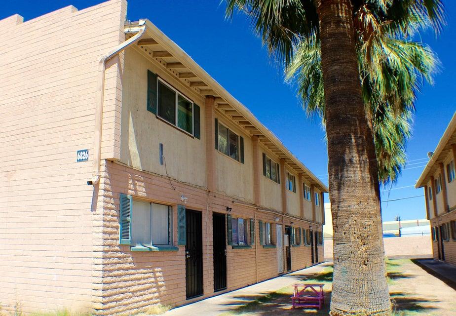 6826 N 44th Avenue 3, Glendale, AZ 85301